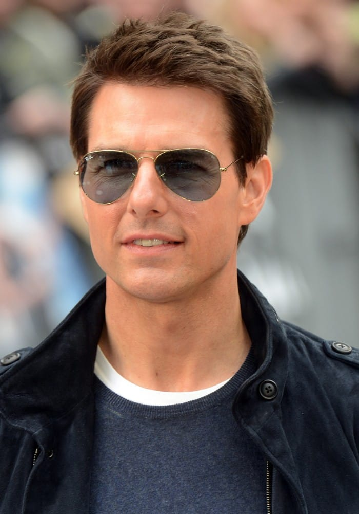 Brad Pitt And Tom Cruise To Share Screen Space After Almost Two