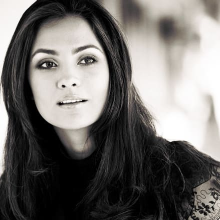 8 Things You Didn't Know About Lara Dutta
