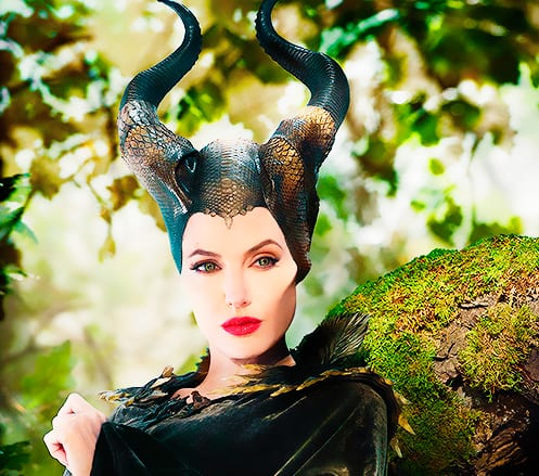 Why Angelina Jolie is Magnificent in Maleficent