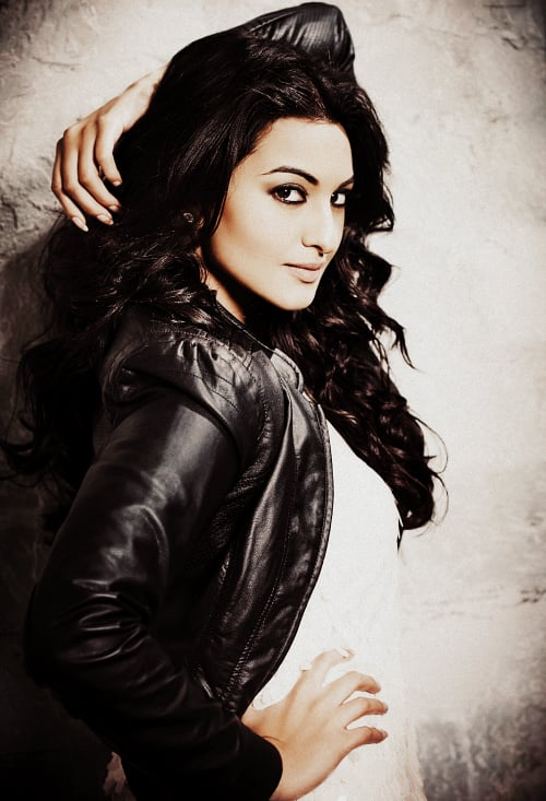 16 Dance Lessons From Sonakshi Sinha