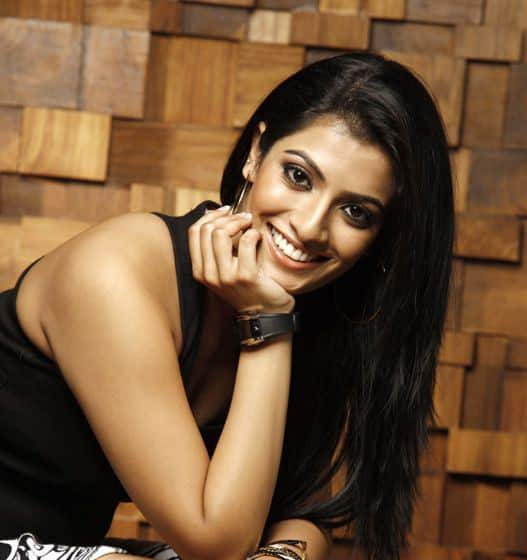 Varalaxmi grew up watching Sundar C's flicks