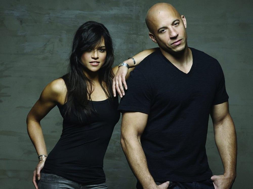 Vin Diesel unable to get over with Paul Walker's death