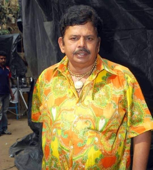 Vinay Apte, Marathi film star dies