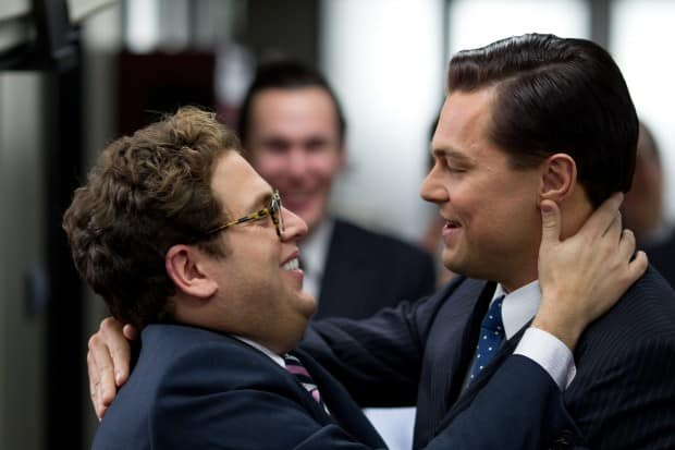 The Wolf of Wall Street's release to get delayed?