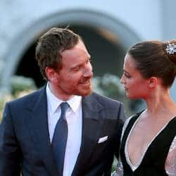 Alicia Vikander And Michael Fassbender To Enter Into Wedlock Next Month In Ibiza