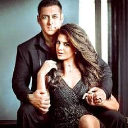 I'm Okay With Any Films As Long As I Get To Work With Salman: Jacqueline Fernandez