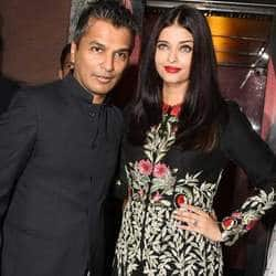 I Will Have To rework On Script: Vikram Phadnis On Working With Aishwarya