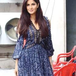 Katrina Kaif To Weave Magic With A New Dance Number In 'Tiger Zinda Hai'