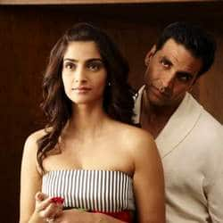 I Respect Akshay For Doing Relevant And Content-Driven Films: Sonam Kapoor