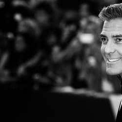 George Clooney Wants Someone Else to Become The President Of U.S!