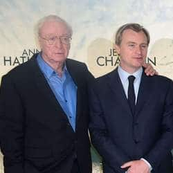 Christopher Nolan Felt Shocked When People Failed To Spot Michael Caine In 'Dunkirk'