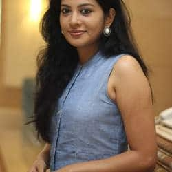 Sshivada To Play An Intense Role In Iravaakaalam