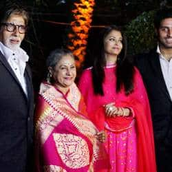 Abhishek And Aishwarya Rejects Remake Of Big B-Jaya's Abhimaan For This Reason