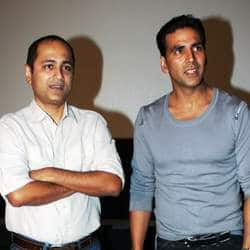 This Is Why Akshay Kumar Is Upset With Vipul Shah