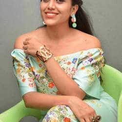 My stint as assistant director has prepared me to direct someday: Apoorva Soma