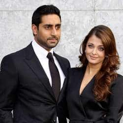 Here's What Abhishek Bachchan Has To Say About His Next With Aishwarya Rai Bachchan