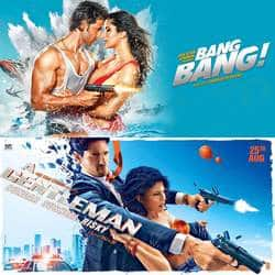 A Gentleman Is NOT A Sequel To Bang Bang, Director Confirms