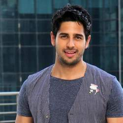 Sidharth Malhotra Annoyed With Rumours Of Him Not Happy With 'A Gentleman'