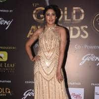 Surbhi Chandna To Erica Fernandez And Hina Khan, TV Celebs Stun At An Award Ceremony! See Pictures...