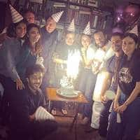 Here's How Kareena Kapoor Khan Rang In Her Birthday WIth Family!