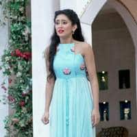 15 outfits of naira aka shivangi joshi that proves that she can ready to rock everything with style