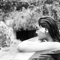 Urvashi Dholakia In A Bikini In Bali Is Probably Hotter Than The Friends Of Her 23 Year Old Twins