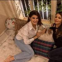 Thanks To Gauri Khan, Jacqueline's Cozy Corner Is Our New Interior Designing Goal