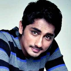 Siddharth's Next Is Based On True Story, Gets Release Date