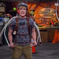 YouTuber Jake Paul Leaves Disney Channel's Sitcom!