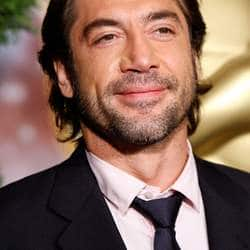 I don't see acting as a career, I see this as an opportunity: Javier Bardem