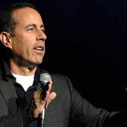 Jerry Seinfeld Feels Bill Cosby Was The Biggest Comedian Of All Time