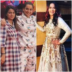 Kangana Ranaut's Sister Rangoli Attacks Sona Mohapatra Word For Word