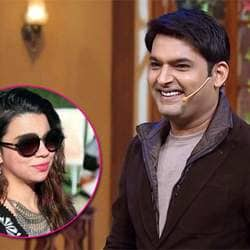 Kapil Sharma Opens Up About Ex Girlfriend Preeti Simoes And Their Break Up