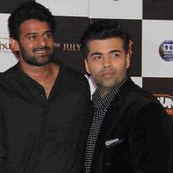 Prabhas Clears The Air Upon His Bollywood Debut
