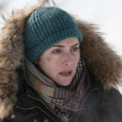 Kate Winslet Frightened On The Sets Of 'The Mountain Between Us'?