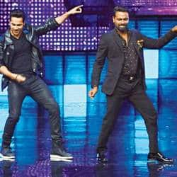 Varun Dhawan And Not Salman Khan To Be The New Face For Remo D'souza's Dance Movie