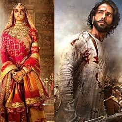 """""""It will be a precedent which I am not proud of if the film finds it difficult to release"""": Shahid Kapoor On Padmavati"""