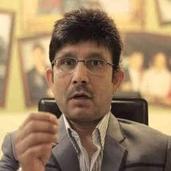 Say what? Kamaal R Khan Threatens To Commit Suicide If Twitter Doesn't Restore His Account
