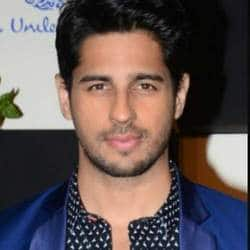 Saif Ali Khan Out, Sidharth Malhotra In For Aanand L Rai's Next Film