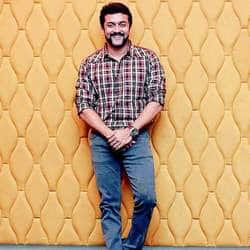 For the first time, I'm not celebrating Sankranti with my family But With My Well-Wishers: Suriya