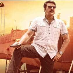 Mammootty's Streetlights To Release In UAE Before India