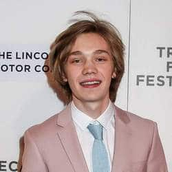 Charlie Plummer Bags A Role Opposite Katherine Langford In 'Spontaneous'