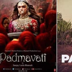 Here's What Akshay Kumar Has To Say About Padman Clashing With Padmavati!