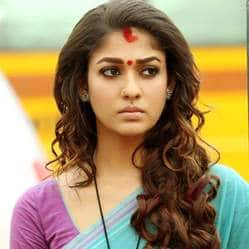 Nayanthara Lending A Helping Hand To Arivazhagan