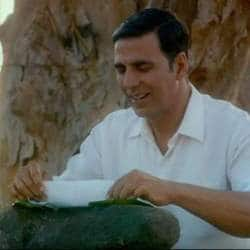 """""""It's ridiculous that women are treated as untouchables."""" - Akshay Kumar Talks About Menstruation!"""