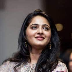 Anushka Shetty Talks About Bhaagamathie And Her Link Up With Prabhas