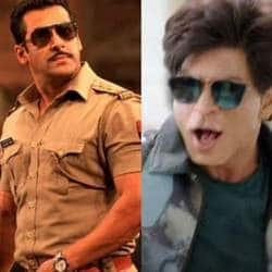Is 2018 Going To Be The Year That Salman Khan And SRK Clash At The Box Office? Here's Why