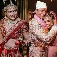 10 Pictures That Prove That Yuvika Chaudhary Is The Most Beautiful Bride!