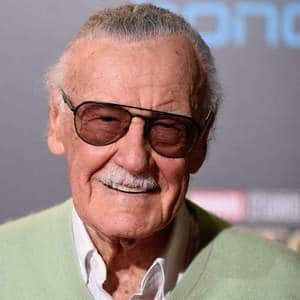 In A Posthumous Video, Stan Lee Talks About His Love for His Fans