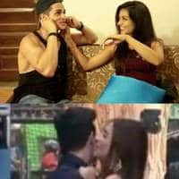 In Pictures: A Timeline Of Messed Up Romance Between Divya Agarwal and Priyank Sharma